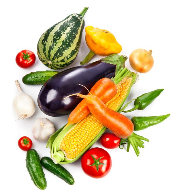 mixed-veg