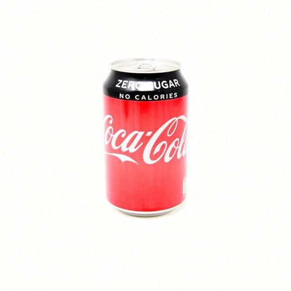 Coca-Cola-Zero-Can