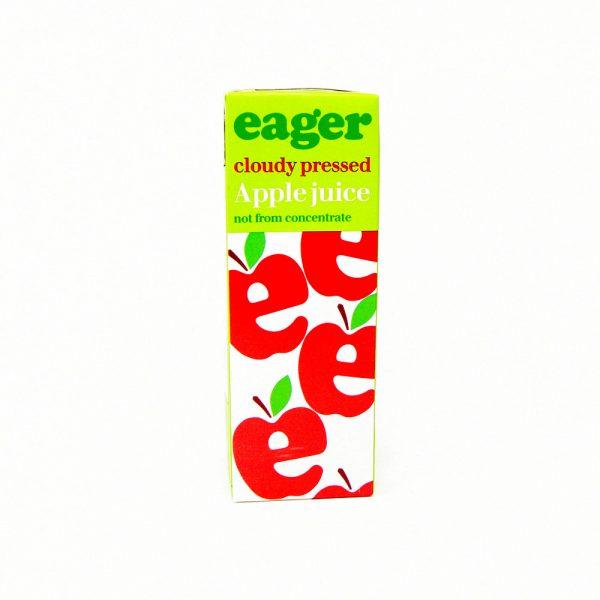 Eager-Apple-Juice-1lt