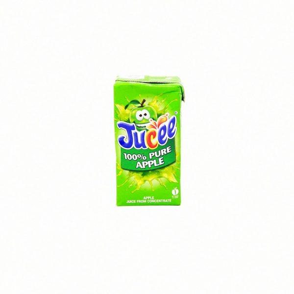 Jucee-Apple