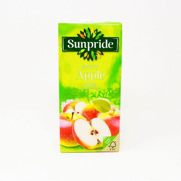 Sunpride-Apple