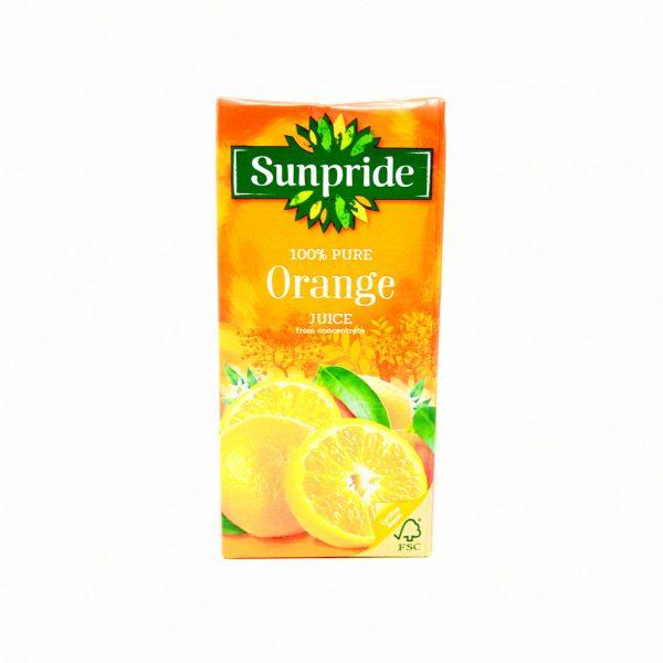 Sunpride-Orange