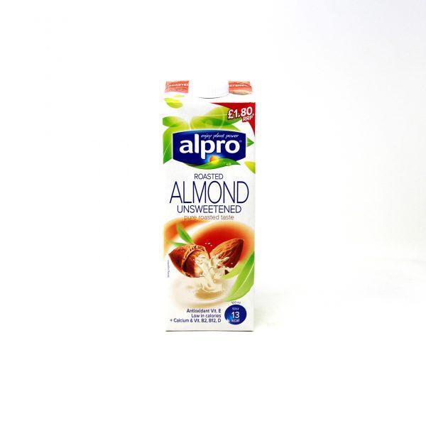 Almond-Milk-Unsweetened