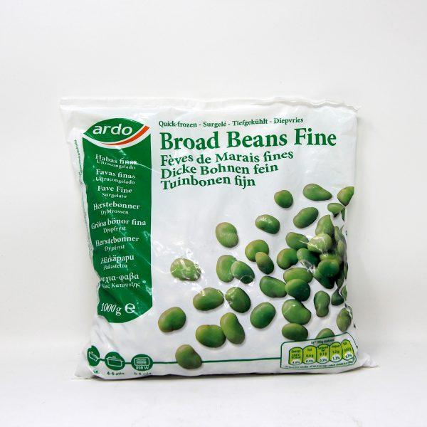 Frozen-Broad-Beans