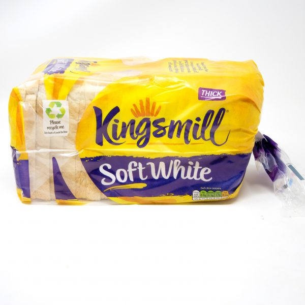 Kingsmill-White-Medium-800g