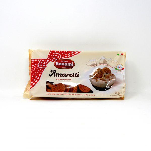 Amaretti-Biscuit