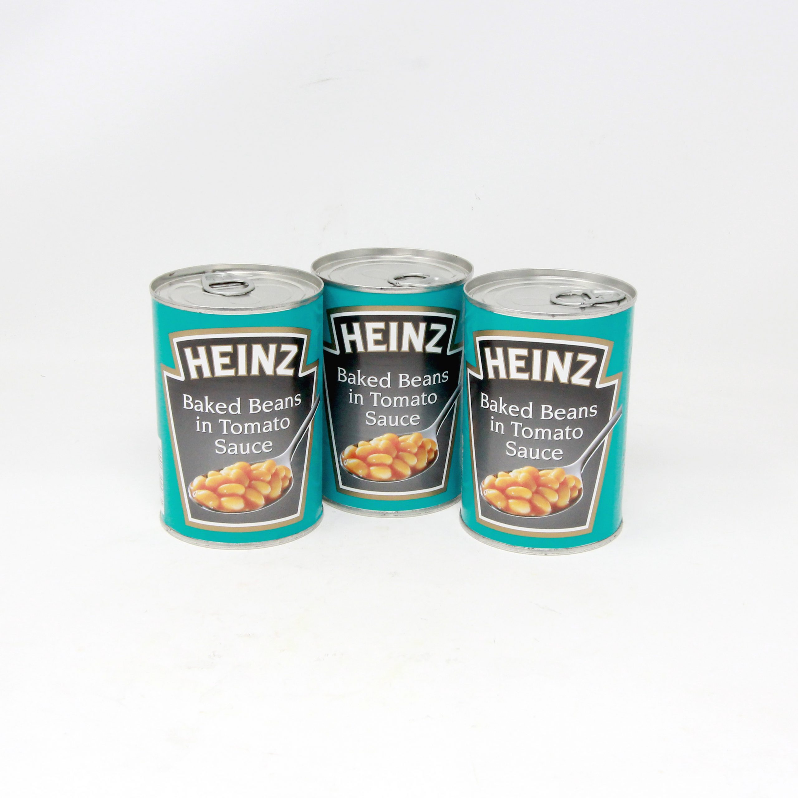 Baked Beans Heinz 3x415g Tin Special Offer Sunharvest Ltd