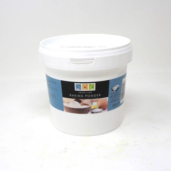 Baking-Powder