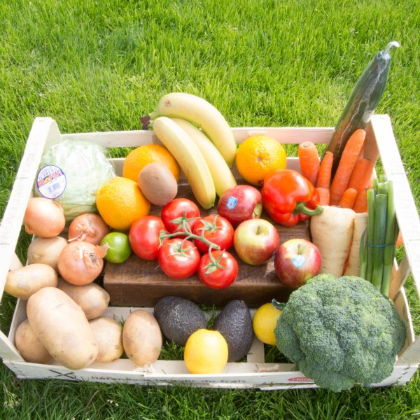 Essential Fruit and Veg Basket