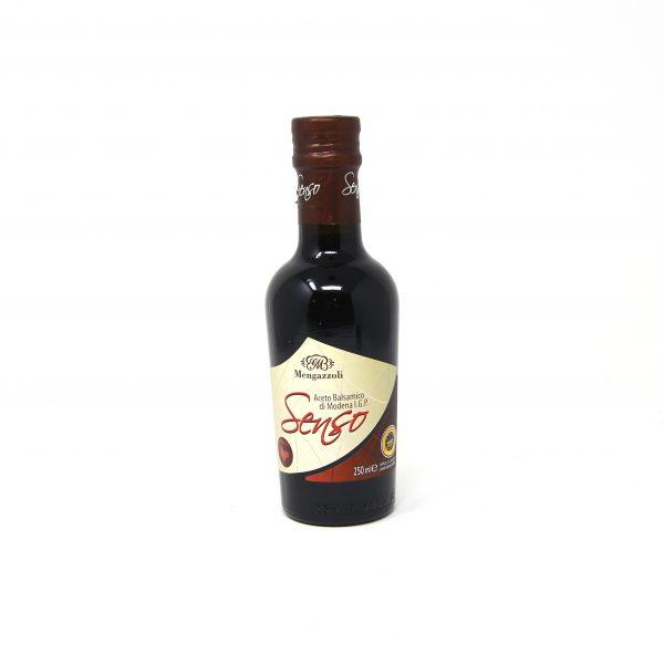Mengazzoli Balsamic Vinegar Senao Rosao 250ml