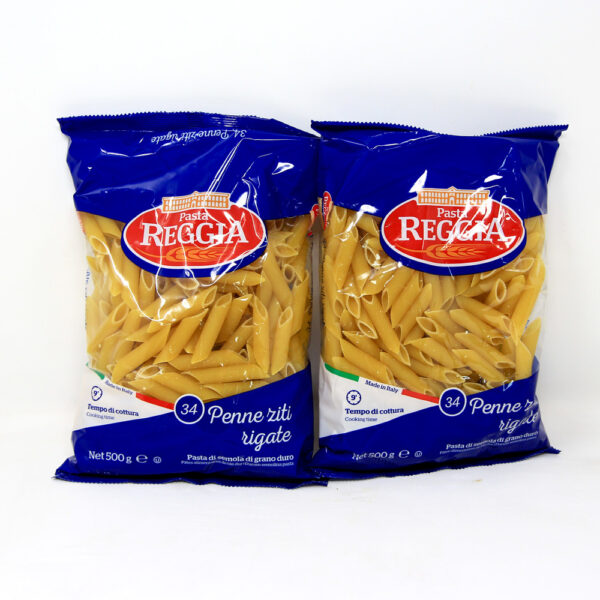 OFFER-Reggia-Penne-Ziti-Rigate-Pasta