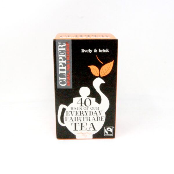 Clipper-lLivery-&-Brisk-Everyday-Fairtrade-Tea