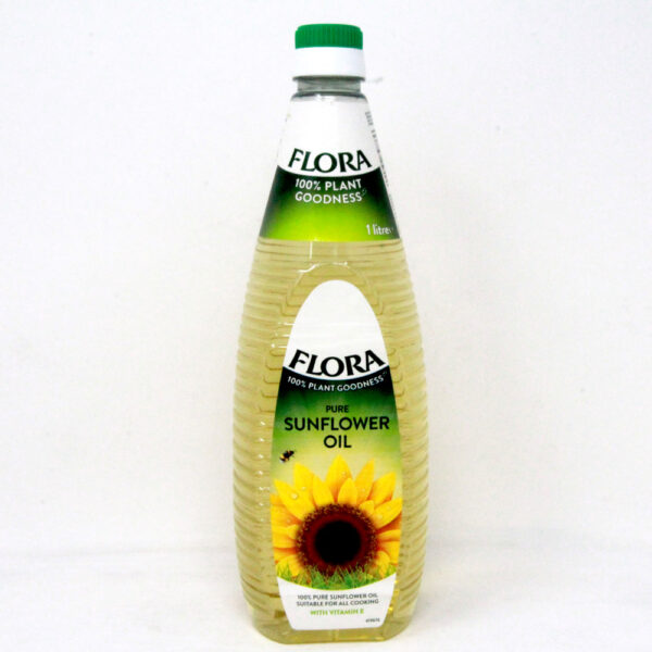 Flora-Pure-Sunflower-Oil-1L