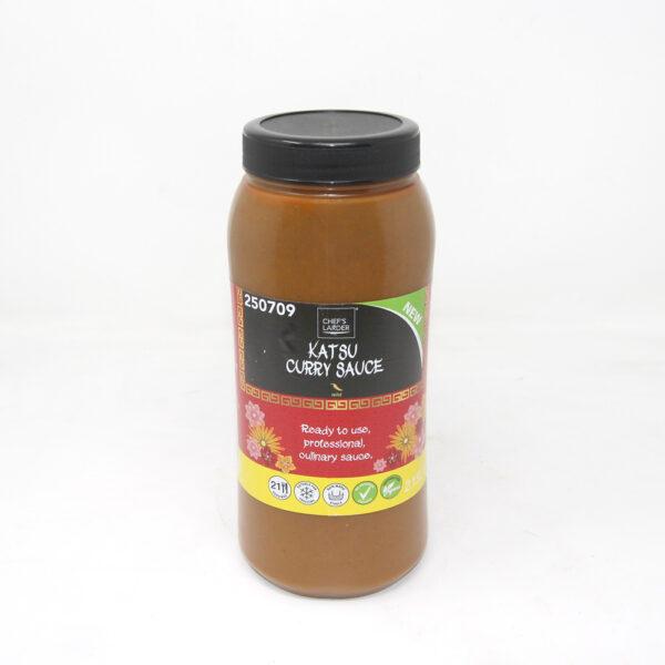 Katsu-Curry-Sauce