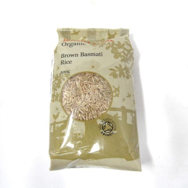 Organic-Brown-Basmati-Rice