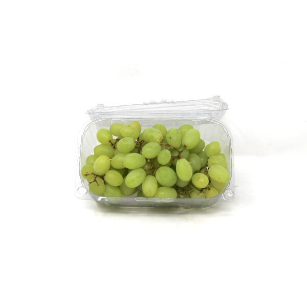 Punnet-of-Green-Grapes
