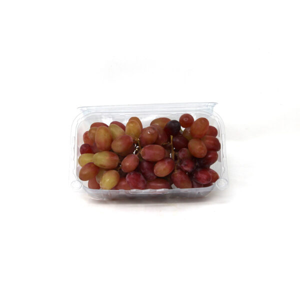 Punnet-of-Red-Grapes