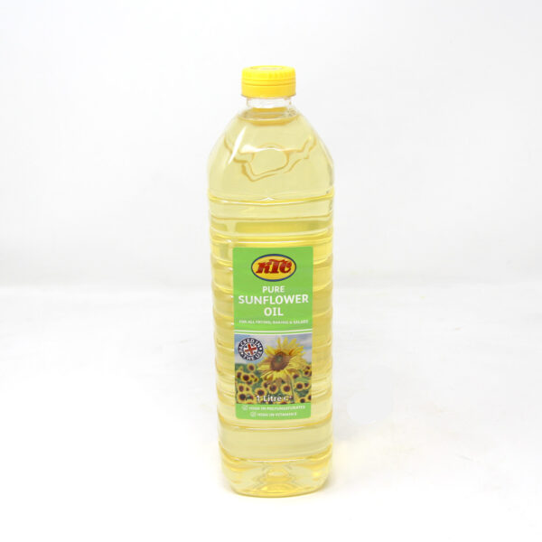 Pure-Sunflower-Oil